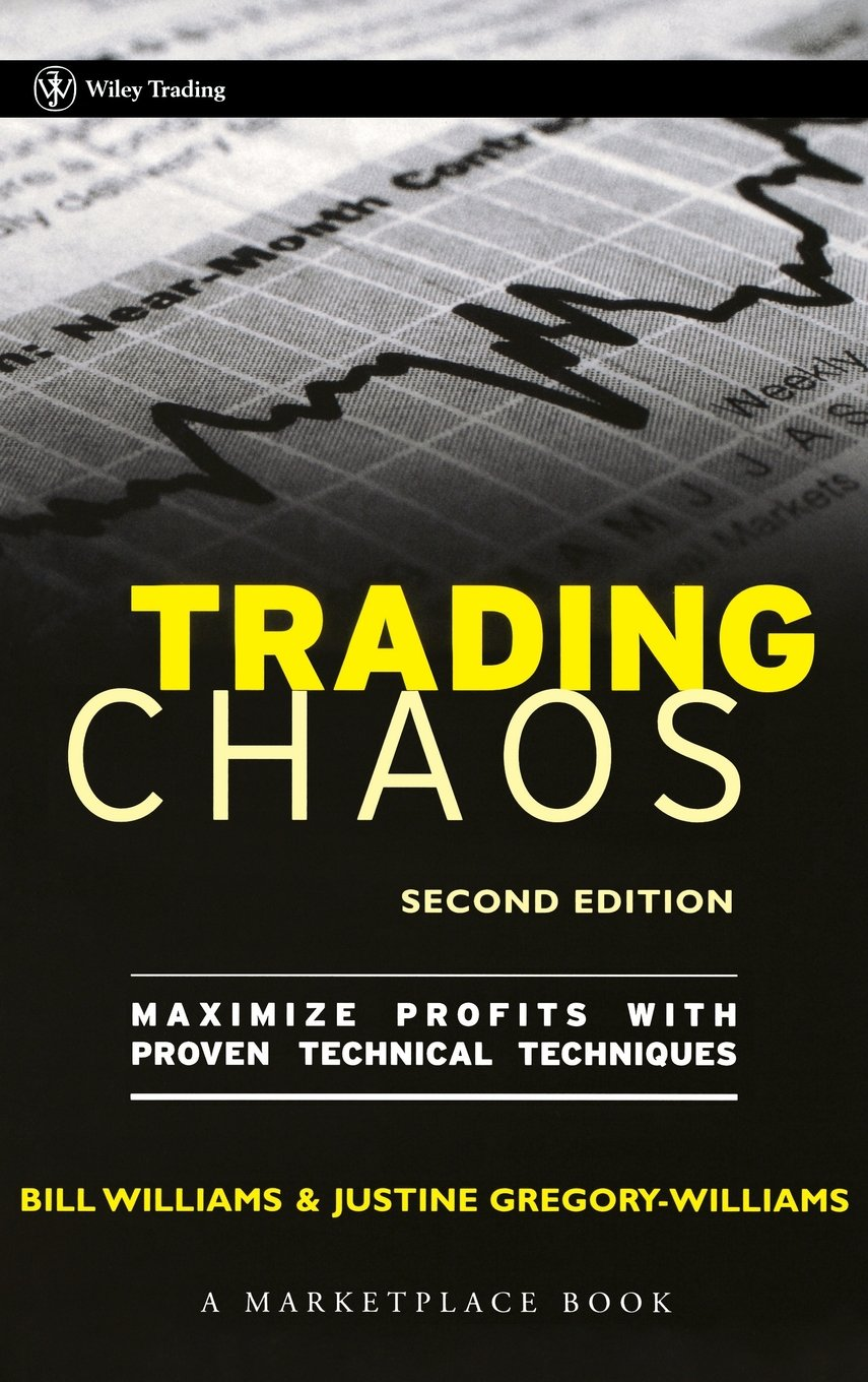 Trading haos 2 second edition-bill williams